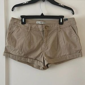 Abercrombie and Fitch Sz10 Shorts